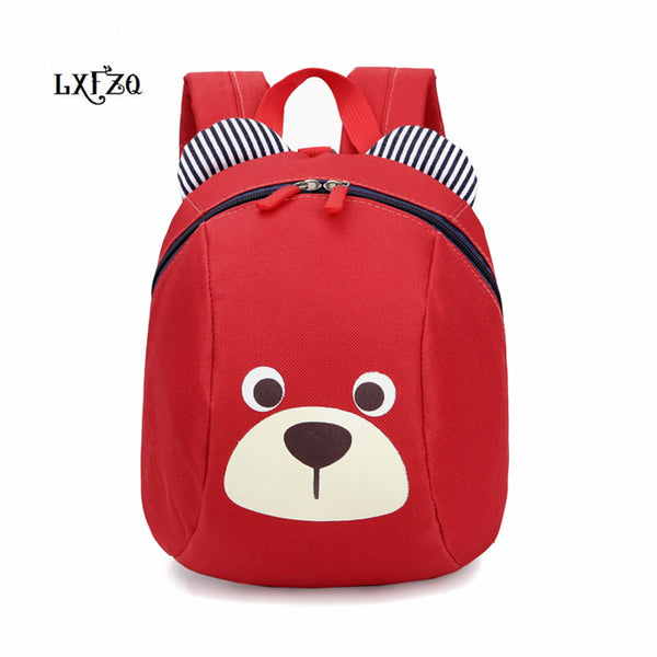Code: S7866698 TOP mochila infantil children school bags new cute Anti-lost children's backpack school bag backpack for children Baby bags