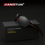 Code: S876645 JIANGTUN Hot Sale Quality Polarized Sunglasses Men Women Sun Glasses Driving Gafas De Sol Hipster Essential