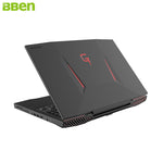 Code: L986631 BBEN Laptop Gaming Computer Intel i7 7700HQ Kabylake 6G NVIDIA GTX1060 Windows 10 16GB Memory RGB Mechanical Keyboard HD Camera