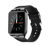 Code: SMTW 332654 Free Shipping Delivery 15-40 days MOCRUX Watch Smart Watch Men SIM TF Card Bluetooth Notefication Reminder Fashion Business Sport For Women's Watches Android IOS