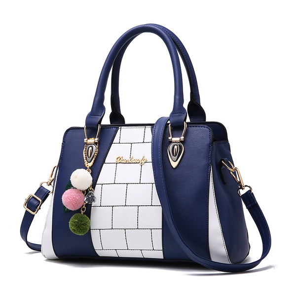 women bag Fashion Casual women's handbags Luxury handbag Designer Messenger bag Shoulder bags new bags for women 2019 and Korean