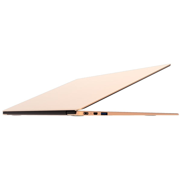 "Code: L875425 Newest Notebook 13.3"" UltraSlim Laptop with Intel CPU Celeron N3450 4GB LPDDR3+64GB eMMC Plus HDMI Webcam Bluetooth Type-C"