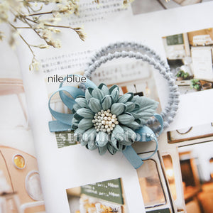C18143 - [New Mood] Dây buộc Sunday Daisy - Simple Store