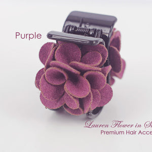T16028 - Càng cua Lauren Flower - Simple Store