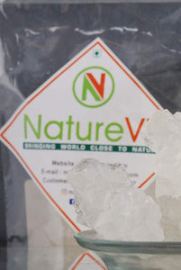 NatureVit Dhaga Mishri [Rock Sugar] - Nature Vit