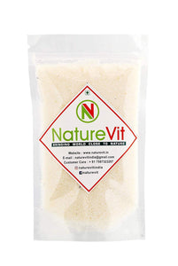 NatureVit Desiccated Coconut Powder [Pure Nariyal Burada]