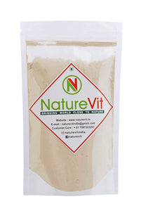 NatureVit Garlic Powder [ 100% Pure & Natural ] - Nature Vit