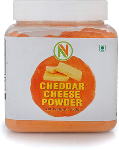 NatureVit Cheddar Cheese Powder - Nature Vit