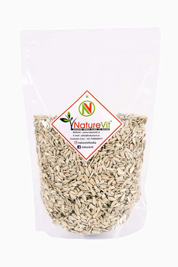 NatureVit Sunflower Seeds for Eating