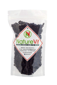 NatureVit Dried Amla [Lightly Salted] - Nature Vit