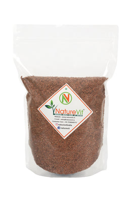 NatureVit Raw Flax Seeds