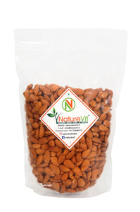 NatureVit California Almonds [Premium]
