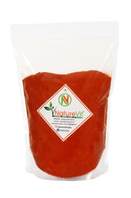 NatureVit Red Chilli Powder [All Natural, Premium Quality & Aromatic]