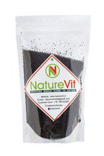 NatureVit Basil Seeds [Sabja] - Nature Vit