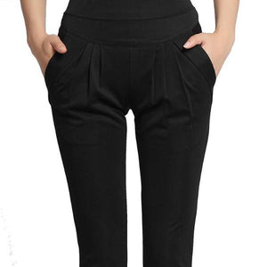 New Fashion Harem Casual Pants