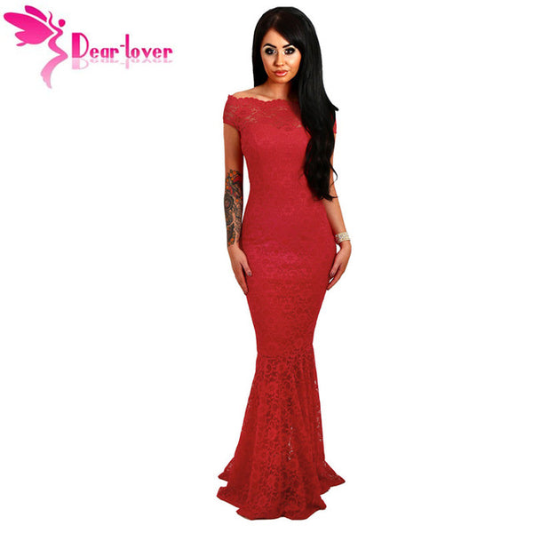 Ladies   Party Gown