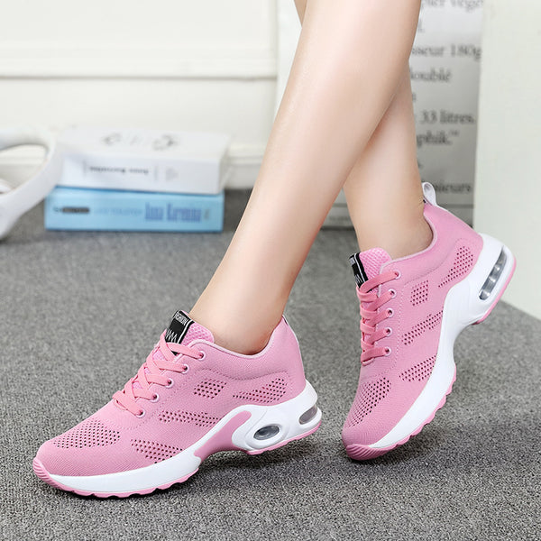 Woman's High Quality Leightweight Running Shoes