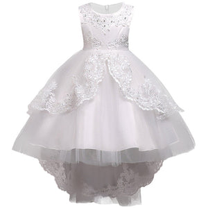 Girls  Formal Party  Dress