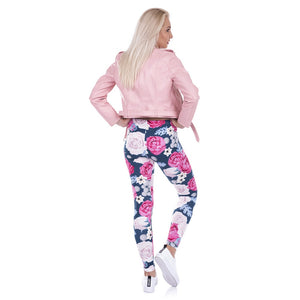 Casual Charming Women Leggings