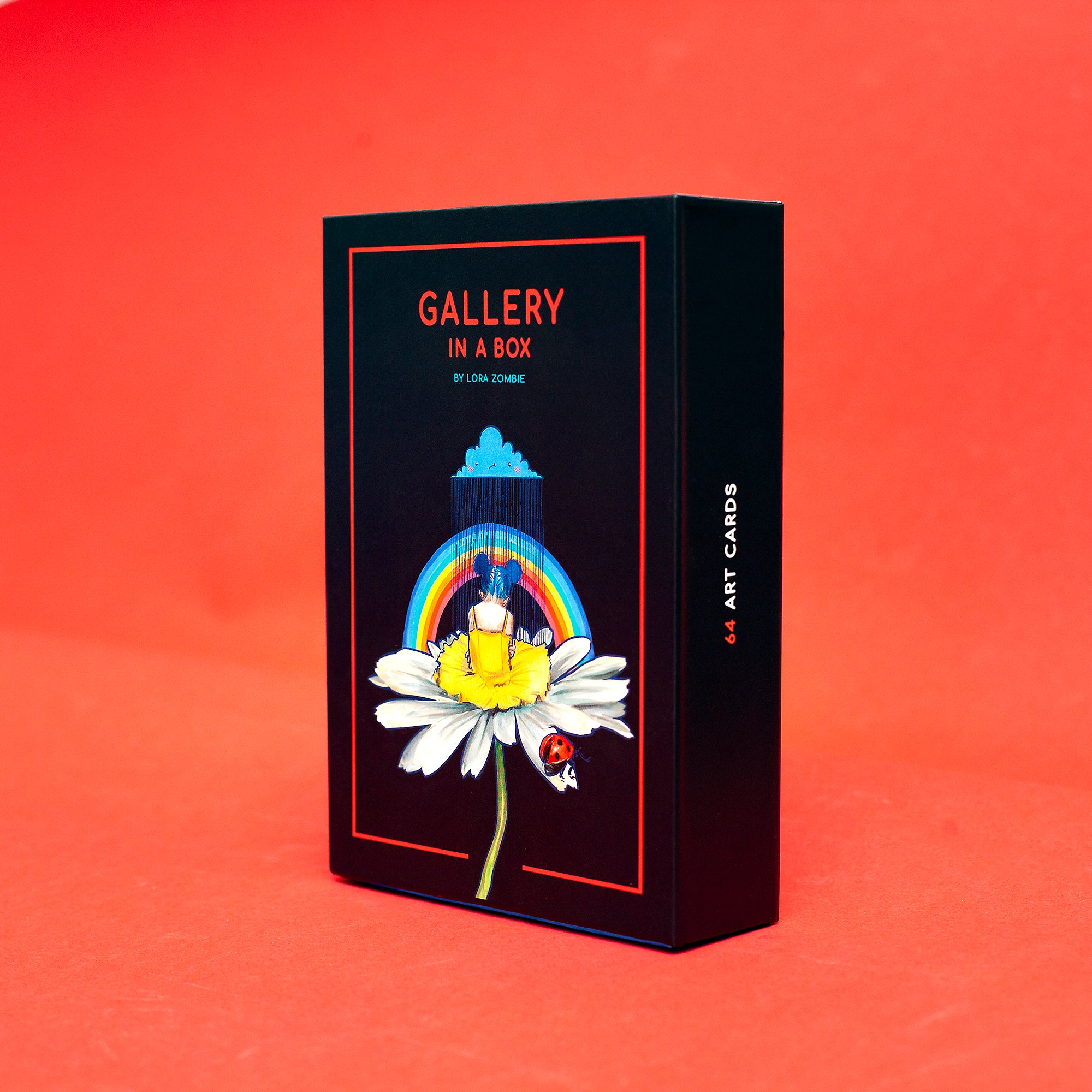 Gallery In A Box