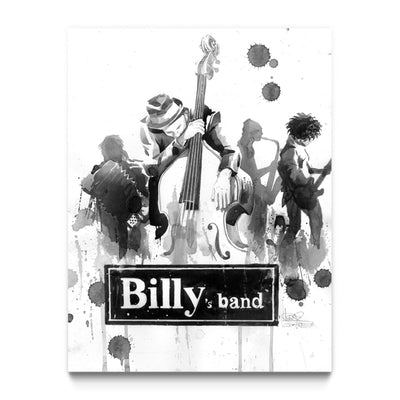 Billy's Band  2