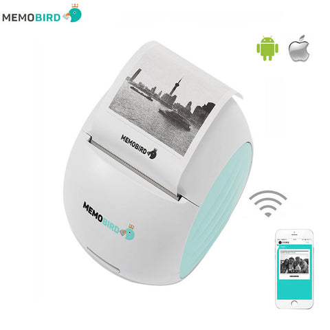 Cool Mini Printer cute gift for everyone