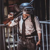 PUBG Level Three 1:1 Helmet