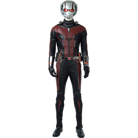 Ant Man (Ant Man 2) Cosplay costume