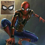 Spider Man (Avengers 3) Cosplay costume