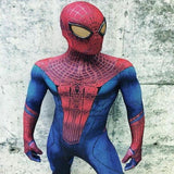 The Amazing Spider Man Cosplay costume