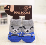 Warm Puppy Dog Shoes