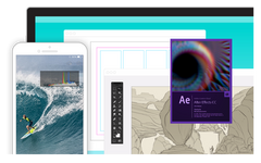 Adobe Creative Cloud - LJS