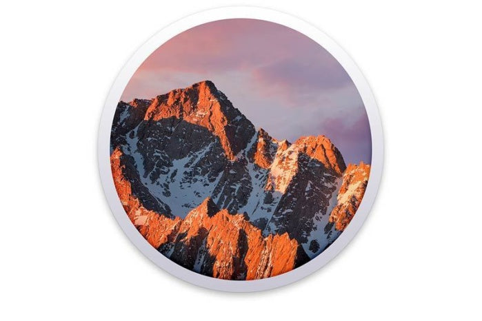 USB stick - macOS Installer - 10.12 Sierra
