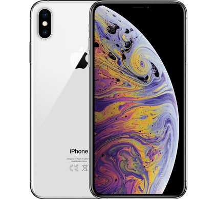 Apple iPhone XS Max 512GB - Zilver