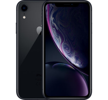 Apple iPhone XR 128GB - Zwart