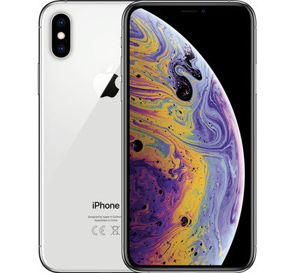 Apple iPhone XS 512GB - Zilver