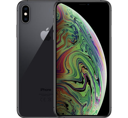 Apple iPhone XS Max 512GB - Spacegrijs