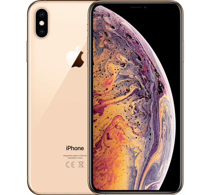 Apple iPhone XS Max 512GB - Goud