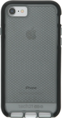 Tech21 Check iPhone 7/8 Plus - Smokey/Black