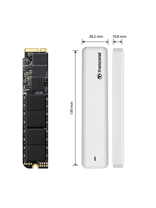 Transcend SSD JetDrive 520 240GB