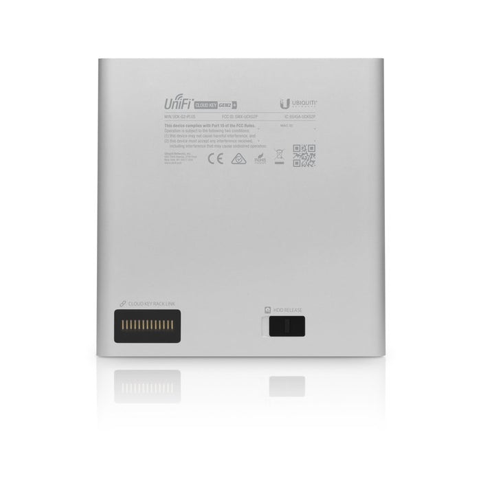Ubiquiti UniFi Cloud Key G2 Plus, 1TB HDD