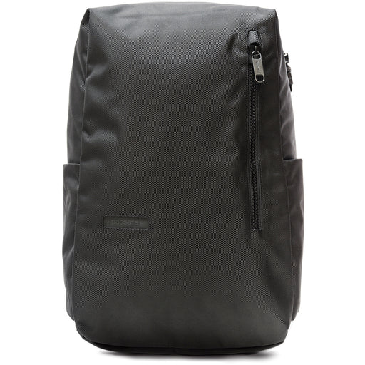 Pacsafe Intasafe Backpack - Black
