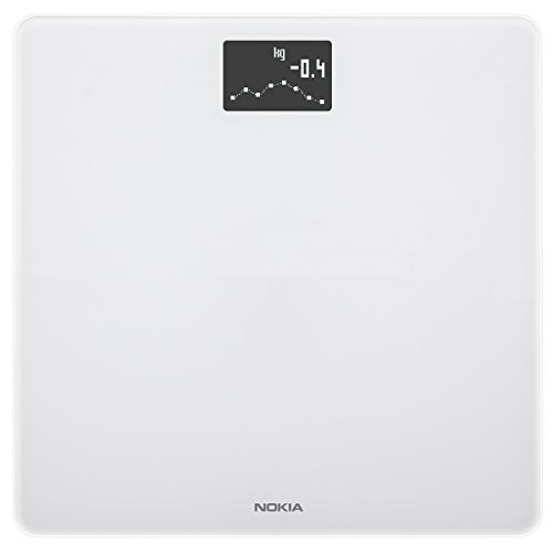 Withings/Nokia Body - Wit