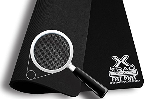 XTracPads Fat Mat mousepad