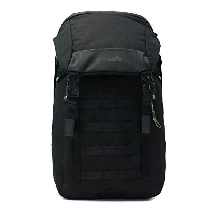 Pacsafe Ultimatesafe 20L backpack (Charcoal)