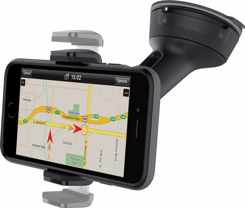 Belkin iPhone Window Mount