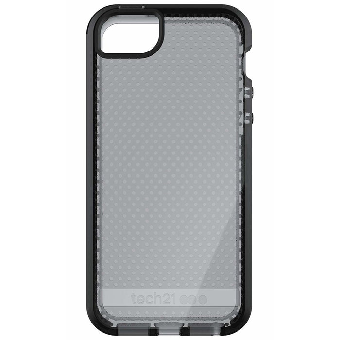 Tech21 Evo iPhone 5/5S/SE - Smokey/Black