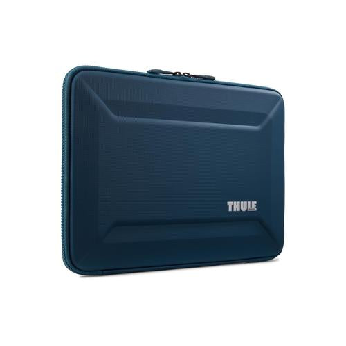 "Thule Gauntlet - MacBook Pro 16"" - Blauw"
