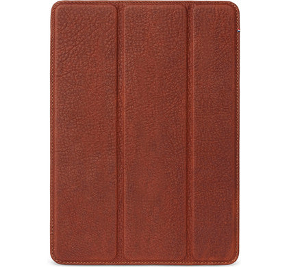 Decoded Leather Case - iPad Pro 10,5-inch - Bruin