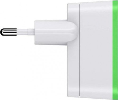 Belkin Wall Charger 2.1A (inclusief Lightning kabel)